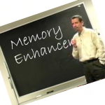 Memory Enhancement Program